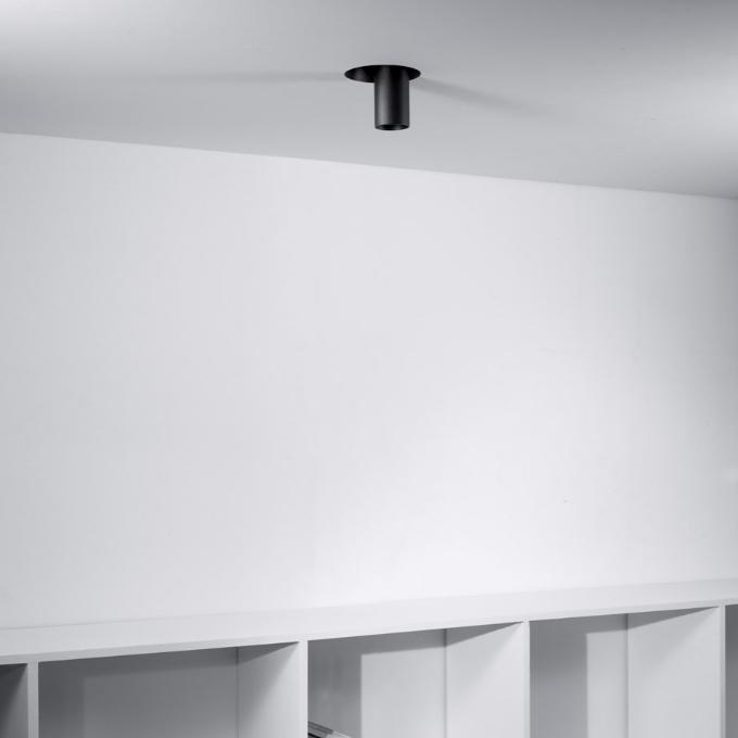 Oty Light – POP P04 ø12,0 Užglaistomas berėmis šviestuvas  - 2