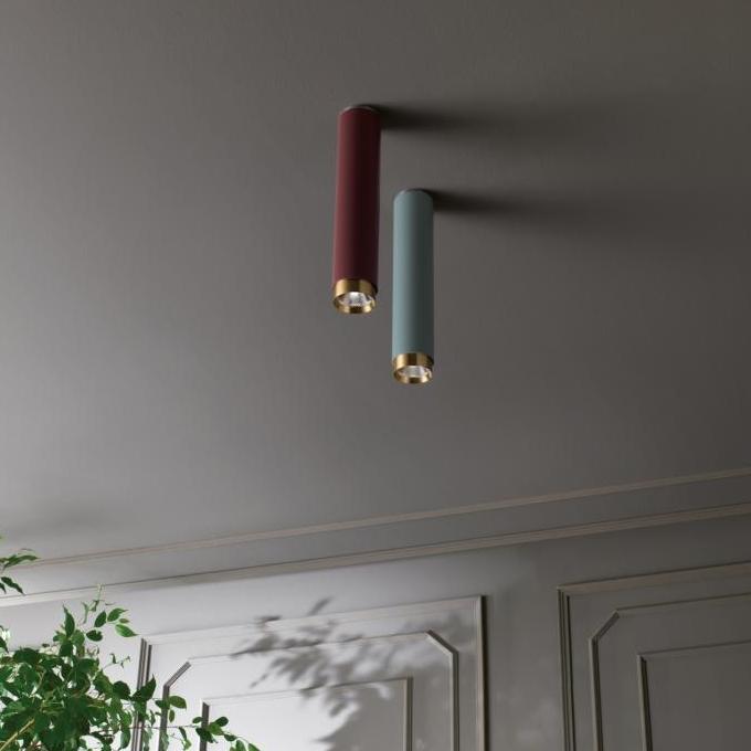 Oty Light – Pop 07 Ø 6,0 BI-COLOR Lubinis šviestuvas  - 1
