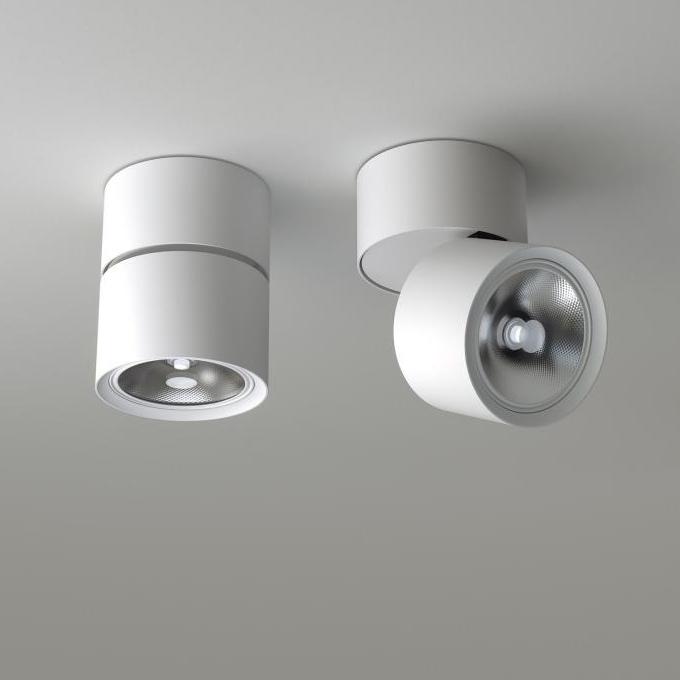 Oty Light – POP P07 ø12,5 PULL H16 Lubinis šviestuvas  - 1