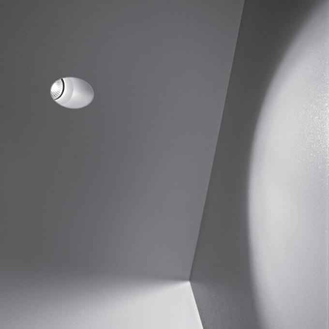 Oty Light – Pop P10 Užglaistomas berėmis šviestuvas  - 4
