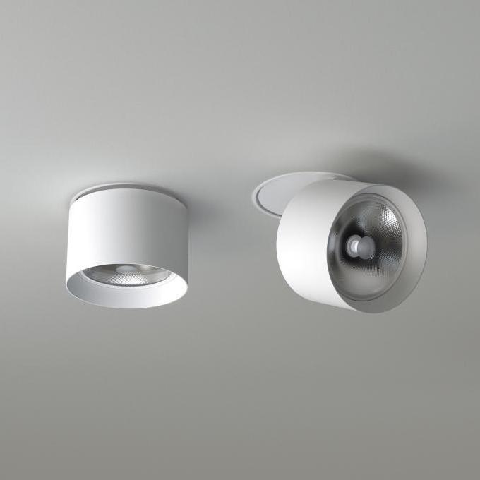 Oty Light – Pop Ring Ø 12,5 Pull Įleidžiamas šviestuvas  - 2
