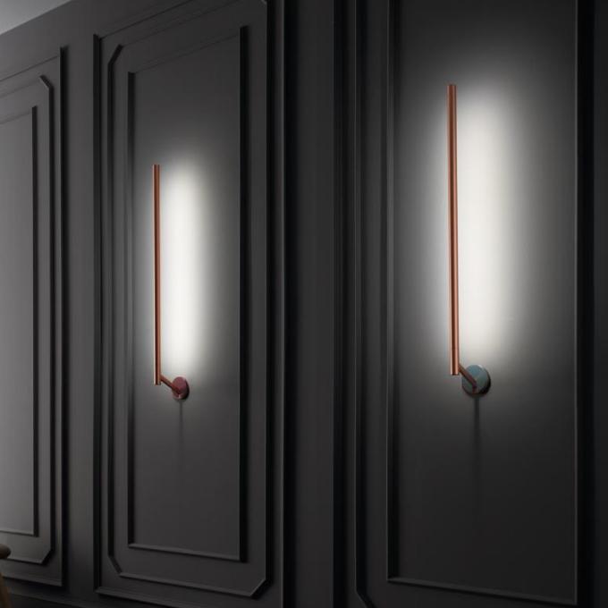 Oty Light – Pop Up 1 Sieninis šviestuvas  - 1