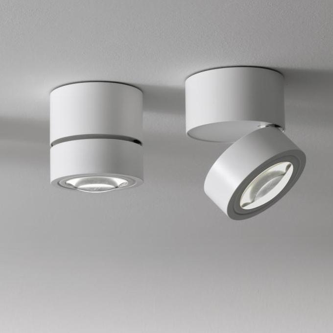 Oty Light – WALLY W07 PULL H15,6 Lubinis šviestuvas  - 1