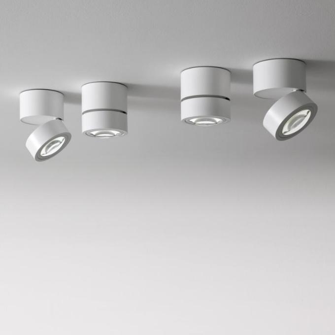 Oty Light – WALLY W07 PULL H15,6 Lubinis šviestuvas  - 2