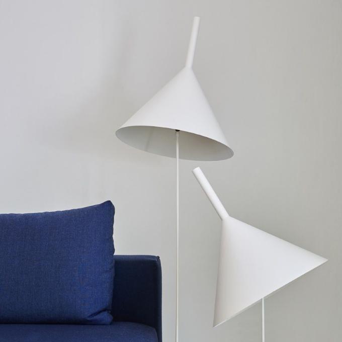 Vertigo Bird – Funnel Pastatomas šviestuvas  - 3