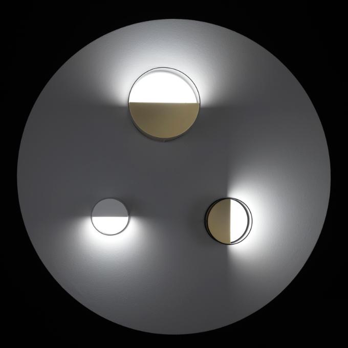 Vesoi – Tambour Sieninis šviestuvas  - 2