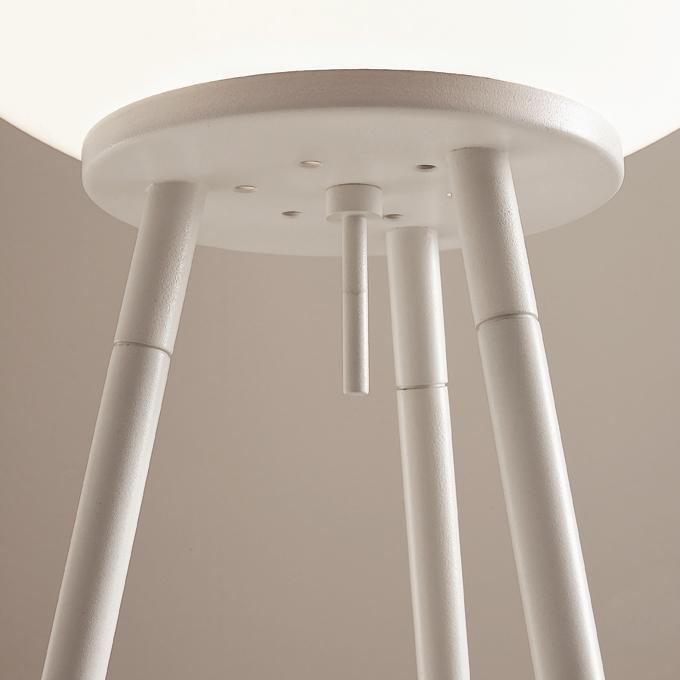 Vesoi – Pallatre Pastatomas šviestuvas  - 3