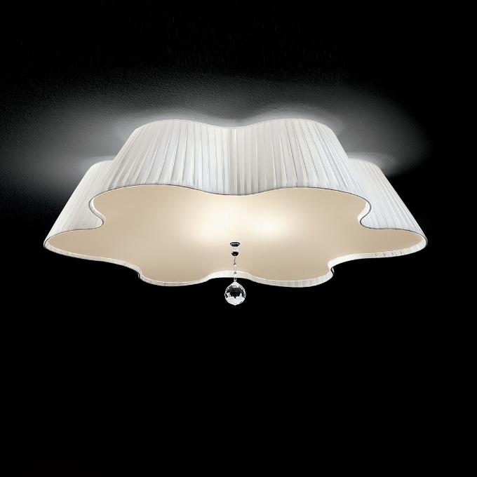 Vintage – Daisy Lubinis šviestuvas  - 1
