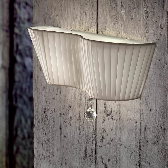Šviestuvas Light4 – Daisy Sieninis šviestuvas  - 2