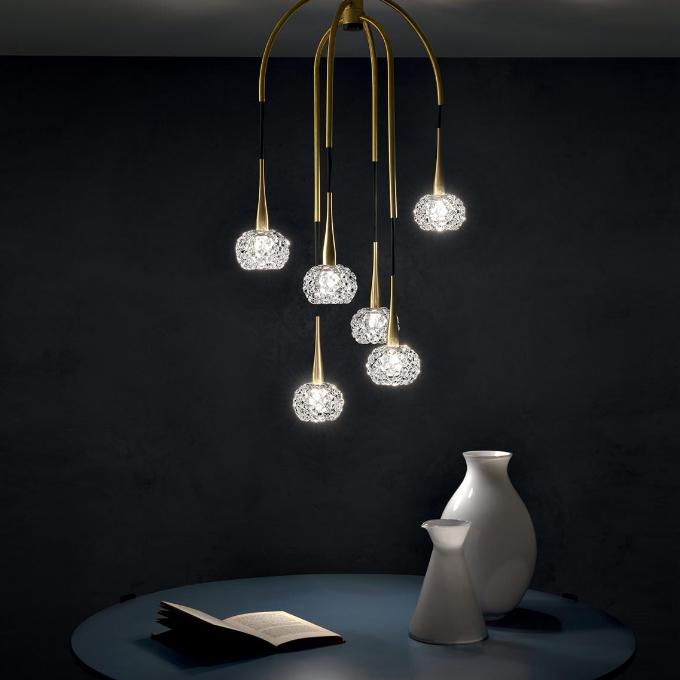 Šviestuvas Light4 – Ghalia Lubinis šviestuvas  - 1