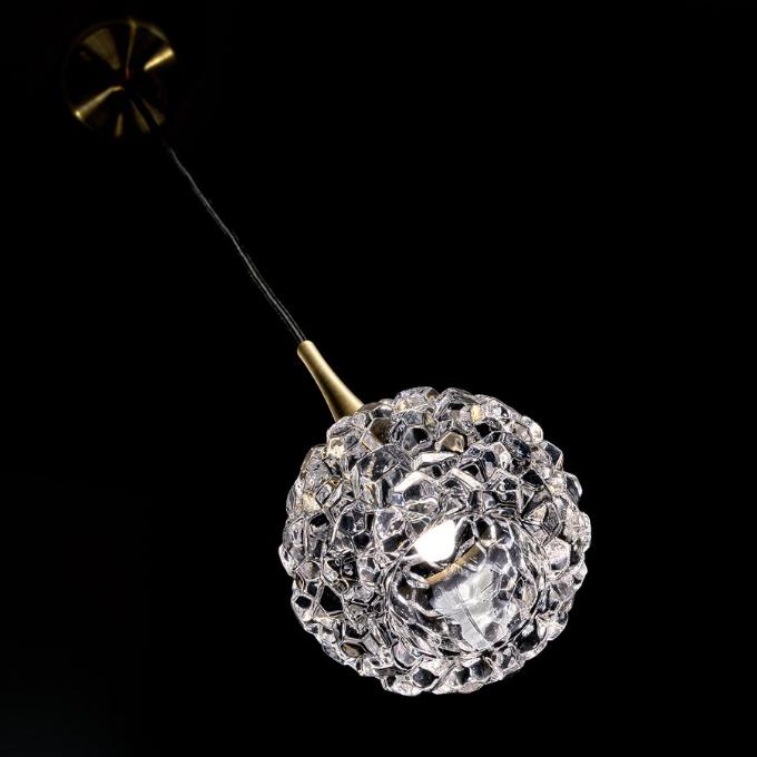 Šviestuvas Light4 – Ghalia 1L Pakabinamas šviestuvas  - 3