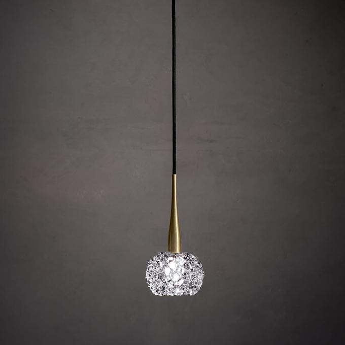 Šviestuvas Light4 – Ghalia 1L Pakabinamas šviestuvas  - 1