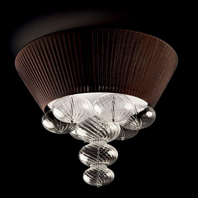 Vintage – Musa Lubinis šviestuvas  - 1