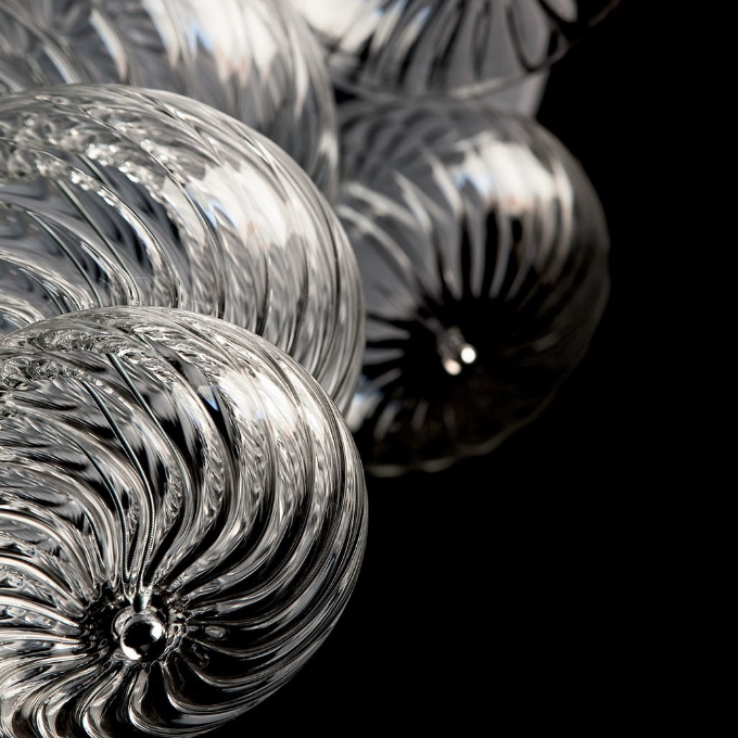 Vintage – Musa Lubinis šviestuvas  - 3