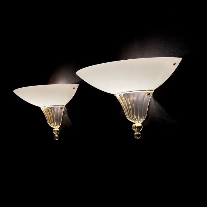 Šviestuvas Light4 – Poison Sieninis šviestuvas  - 1