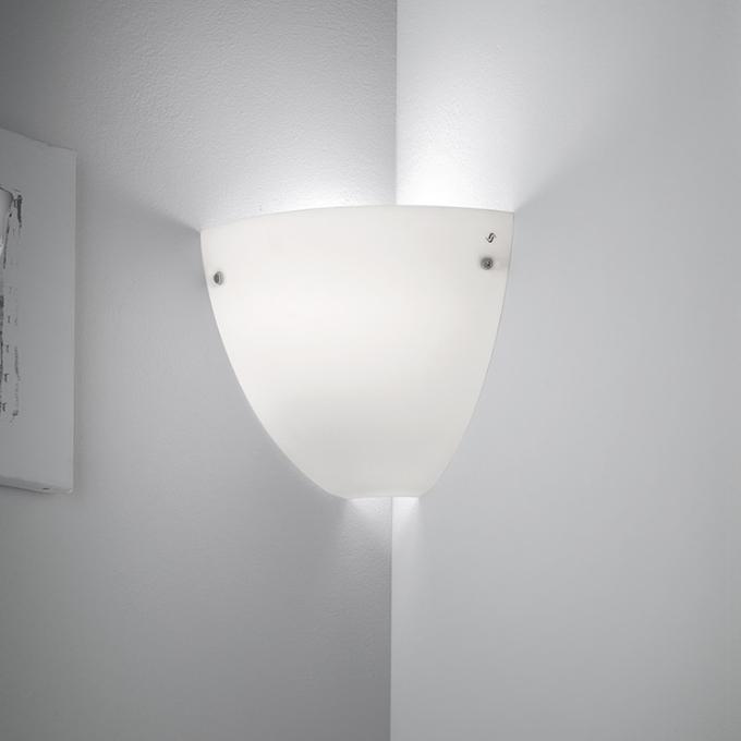 Vistosi – Corner Sieninis šviestuvas  - 1