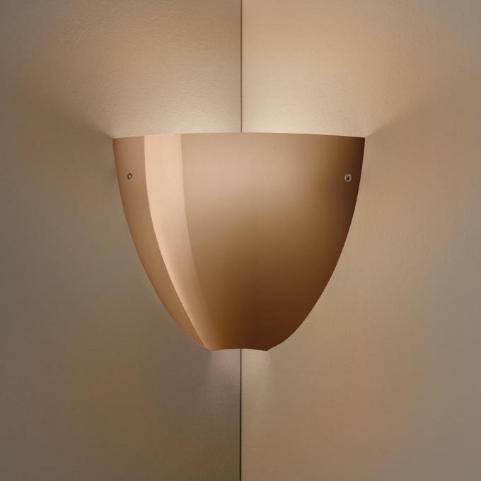 Vistosi – Corner Sieninis šviestuvas  - 3