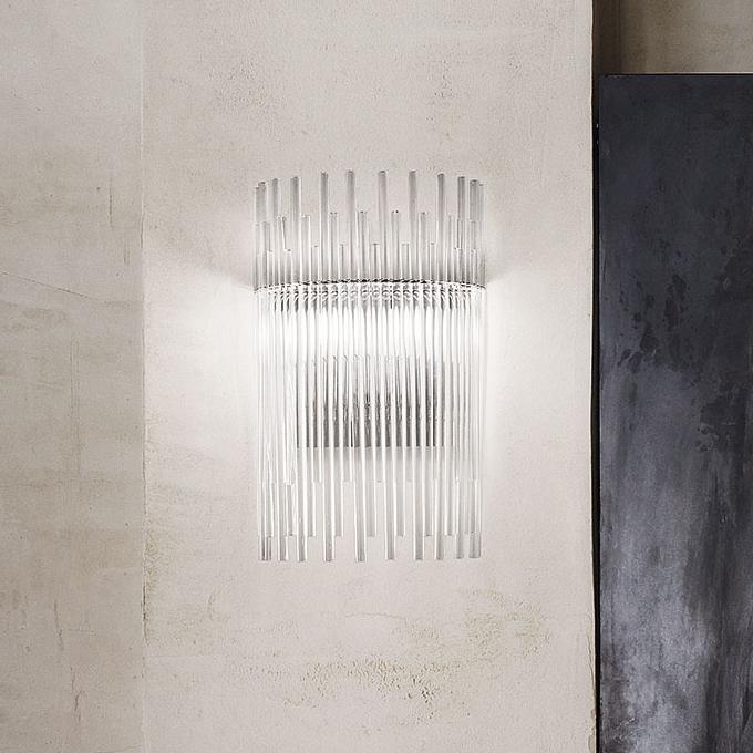 Vistosi – Diadema Sieninis šviestuvas  - 1