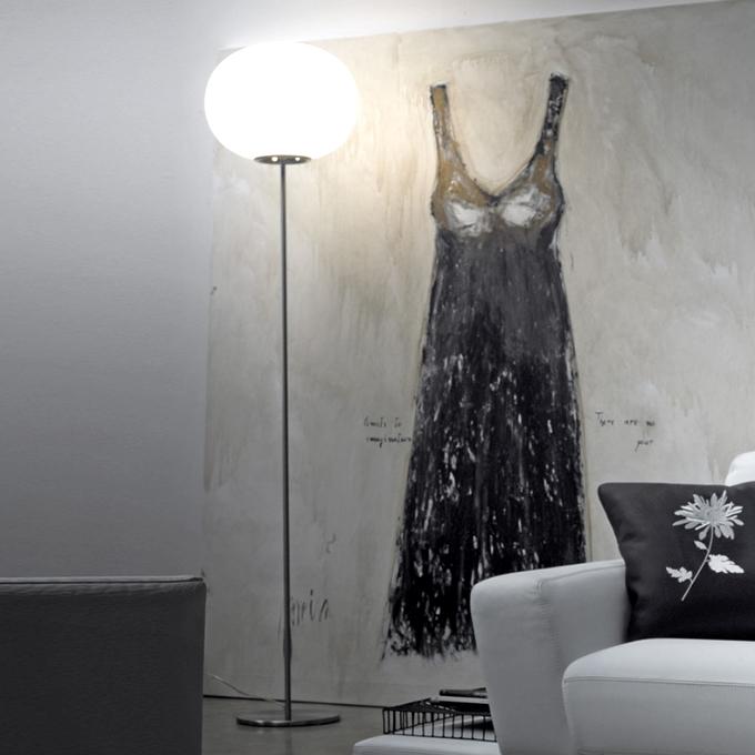 Vistosi – Lucciola Pastatomas šviestuvas  - 1