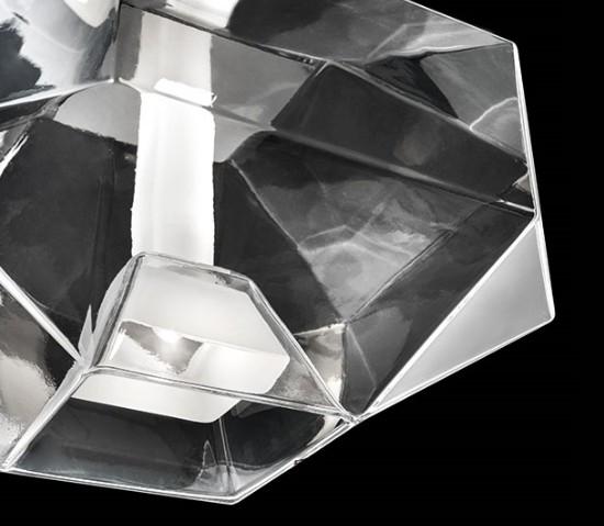 Vistosi – Stone Pakabinamas šviestuvas  - 2