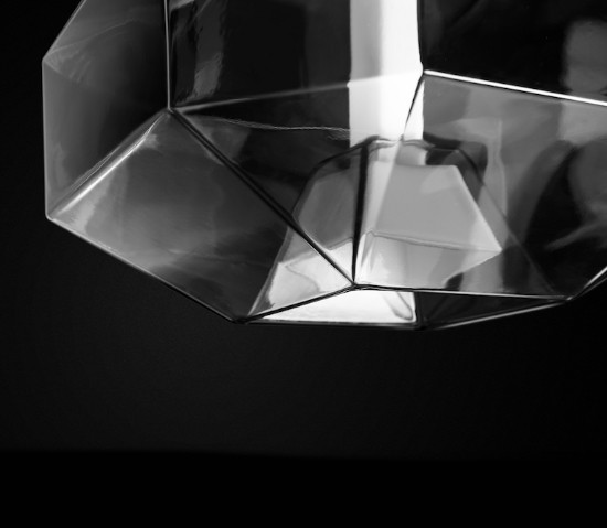Vistosi – Stone Pakabinamas šviestuvas  - 3