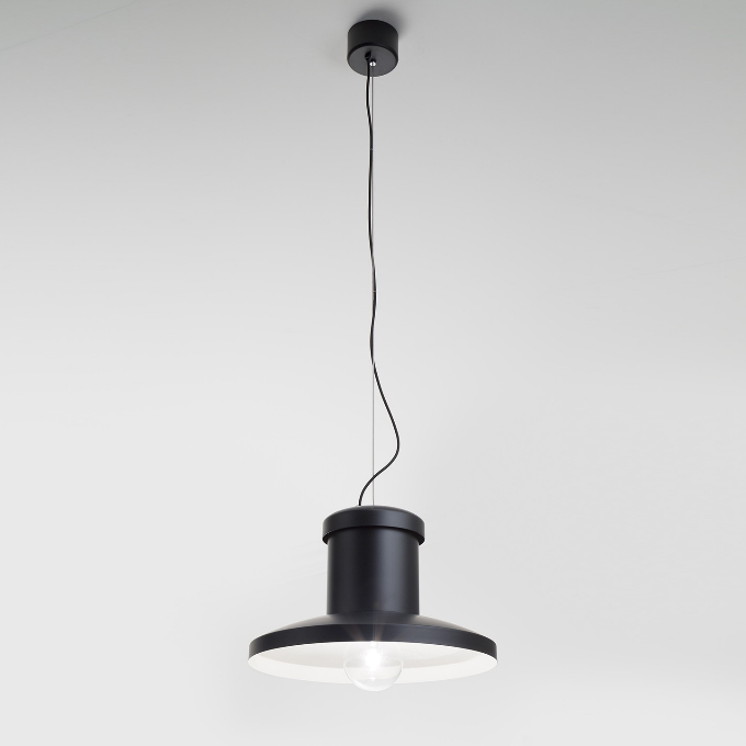 Zava – Chapeau Pakabinamas šviestuvas  - 1