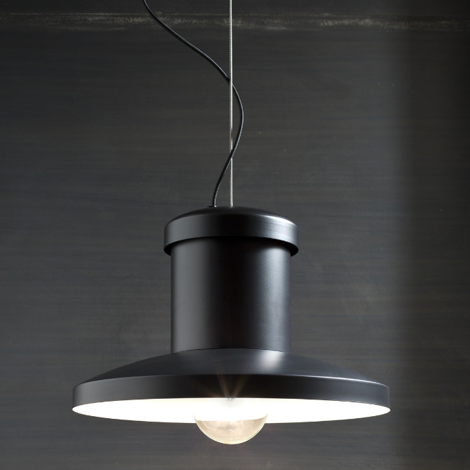 Zava – Chapeau Pakabinamas šviestuvas  - 2