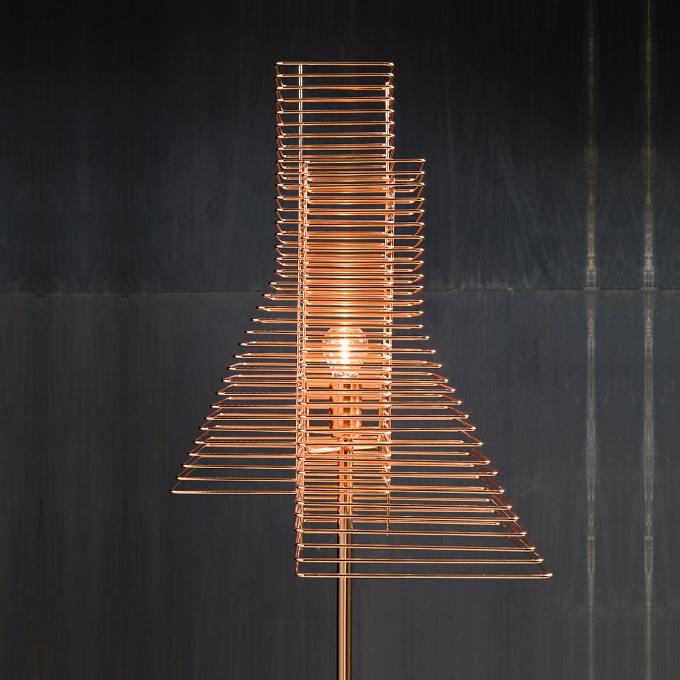 Zava – Grown Pastatomas šviestuvas  - 2
