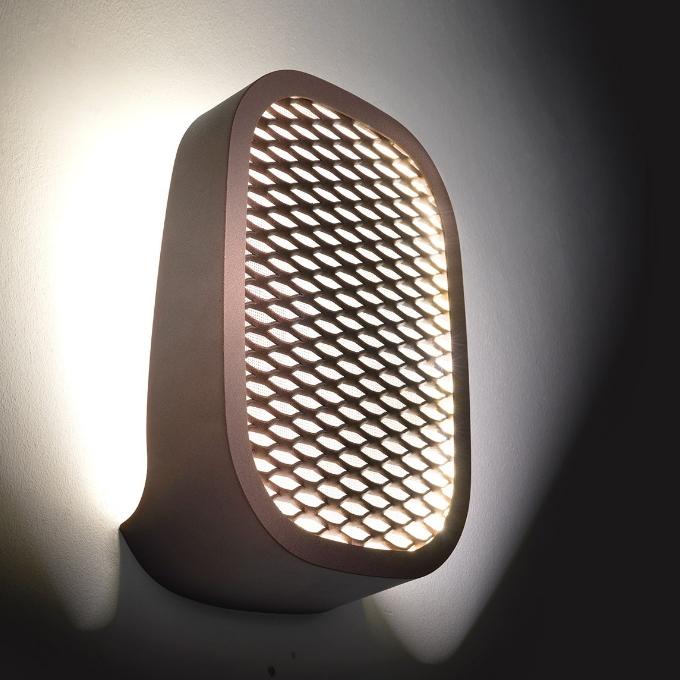 Zava – Ideo Sieninis šviestuvas  - 3
