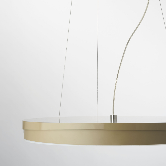 Zava – Loola Pakabinamas šviestuvas  - 2