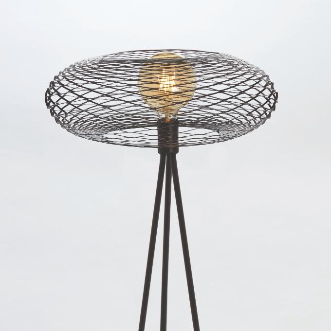 Zava – Net Pastatomas šviestuvas  - 2