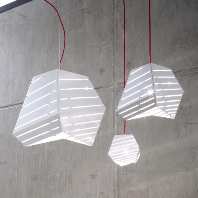 Zava – Dadi Pakabinamas šviestuvas  - 2