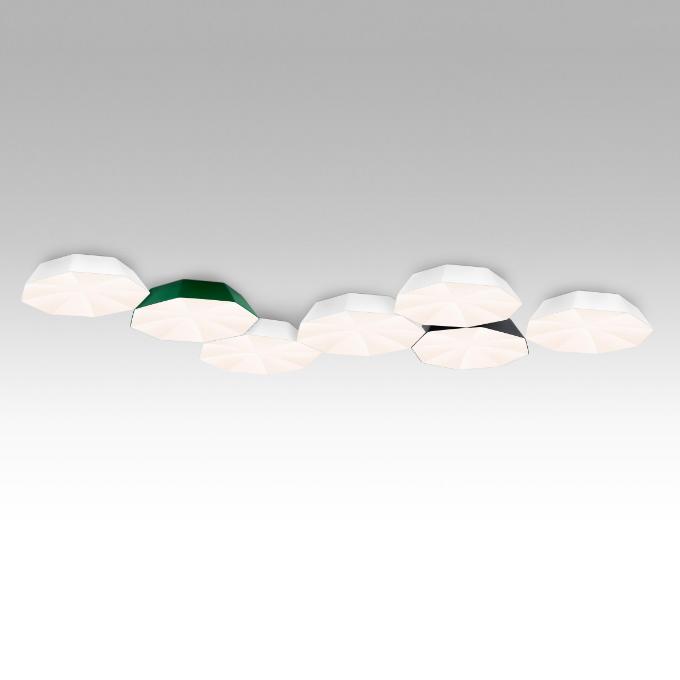 Zero – Umbrella Lubinis šviestuvas  - 2