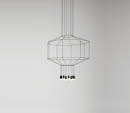 Vibia – Wireflow Pakabinamas šviestuvas  - 1