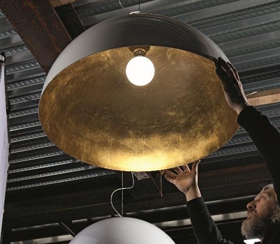 Zava – Amedeo Pakabinamas šviestuvas  - 4