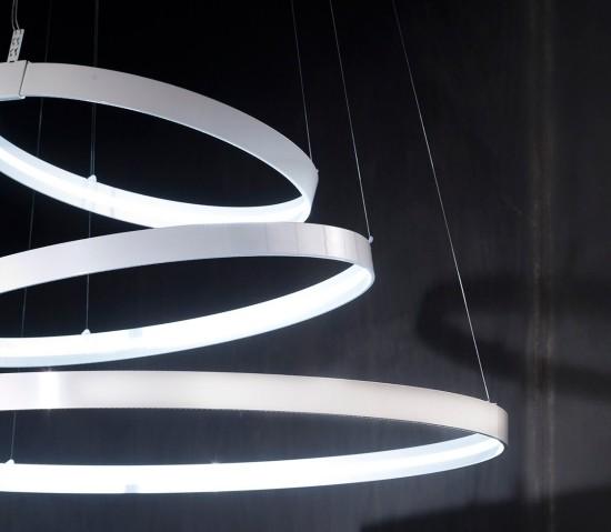 Zava – Rings Pakabinamas šviestuvas  - 4