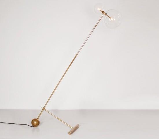 Schwung Home – Zosia Pastatomas šviestuvas  - 2