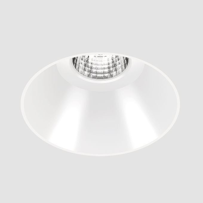 Arkoslight – Shot Light Trimless M Užglaistomas berėmis šviestuvas  - 1