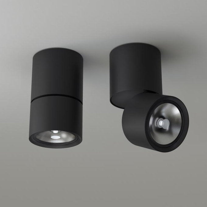 Oty Light – POP P07 ø12,5 PULL H21 Lubinis šviestuvas  - 2