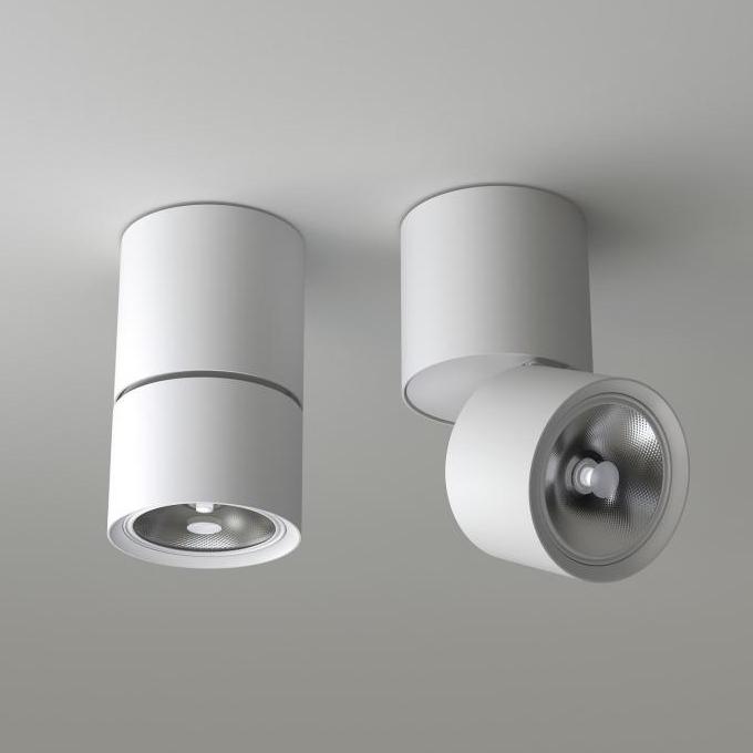 Oty Light – POP P07 ø12,5 PULL H21 Lubinis šviestuvas  - 1