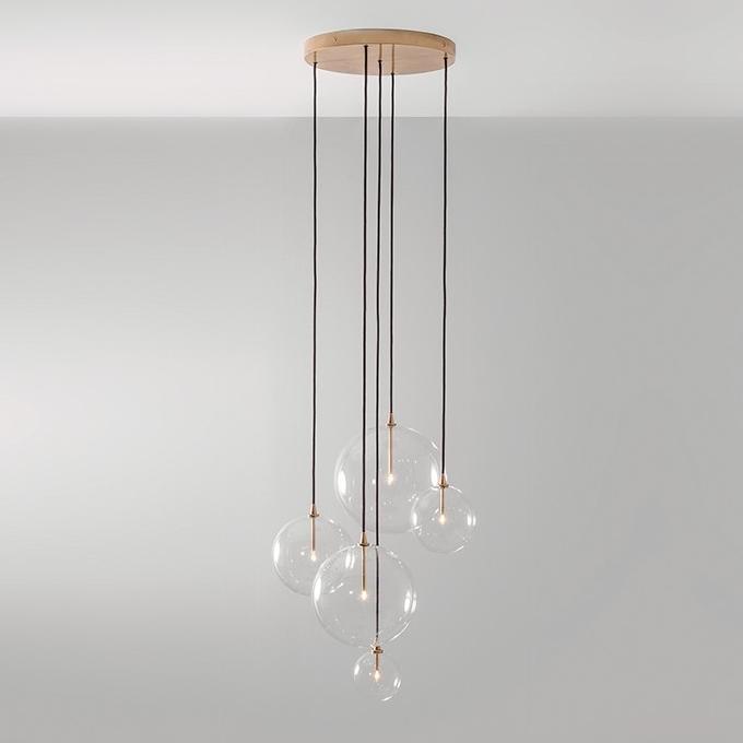 Schwung Home – Cluster Chandelier Pakabinamas šviestuvas  - 1