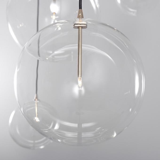 Schwung Home – Cluster Chandelier Pakabinamas šviestuvas  - 3