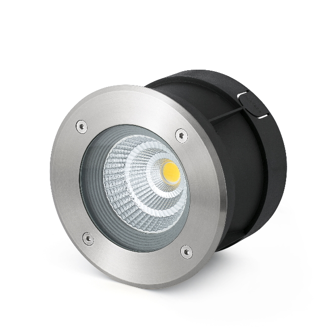 Faro – SURIA 12 LED 24° Įleidžiamas lauko šviestuvas  - 1