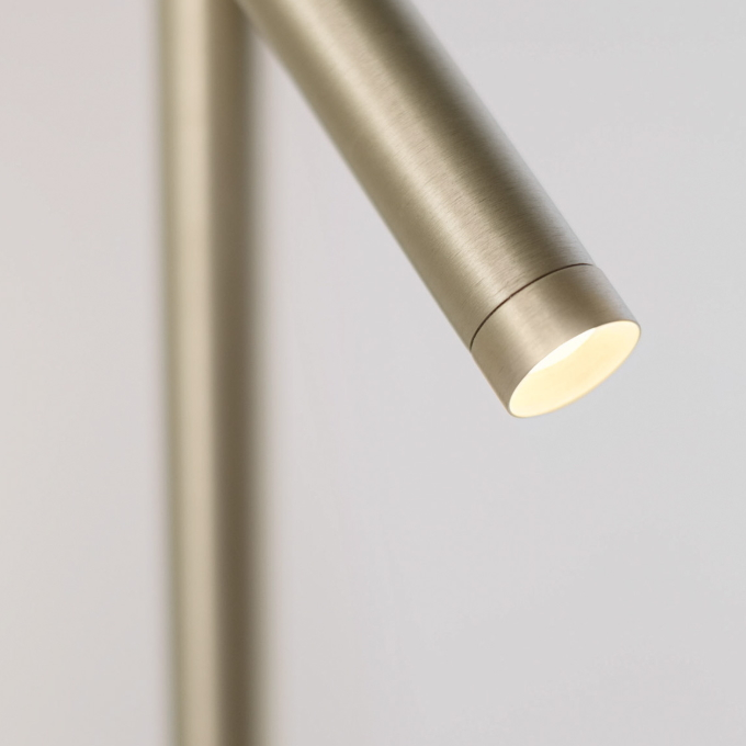 Sattler – Fino Pastatomas šviestuvas  - 3