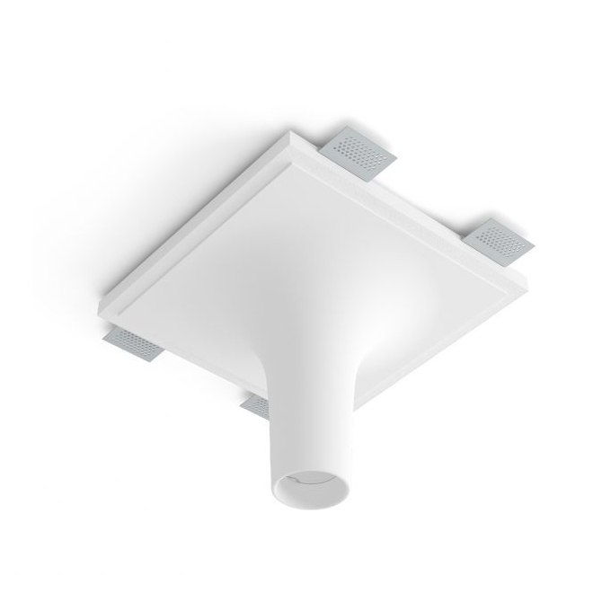 9010 Novantadieci – Bolle 8935H Užglaistomas berėmis šviestuvas  - 1