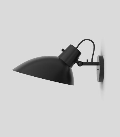 Astep – VV Cinquanta Wall Sieninis šviestuvas  - 3