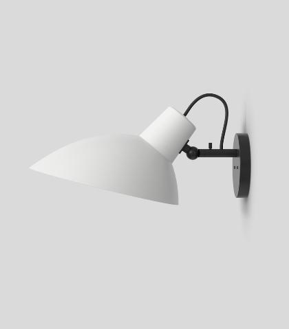Astep – VV Cinquanta Wall Sieninis šviestuvas  - 1