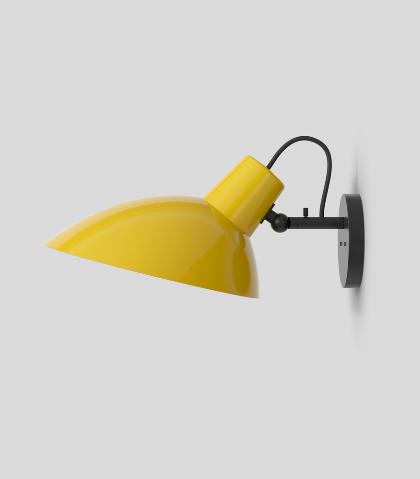 Astep – VV Cinquanta Wall Sieninis šviestuvas  - 6