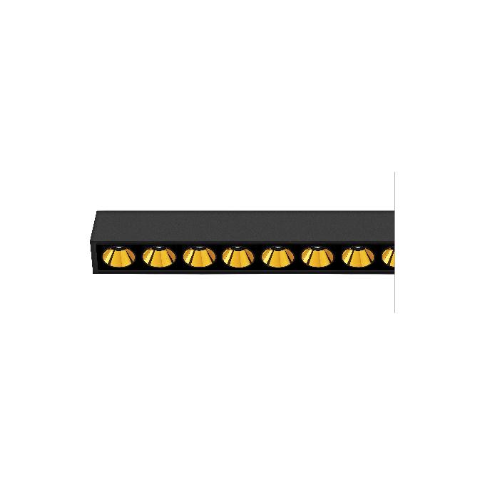 Arkoslight – Black Foster Surface 15 Lubinis šviestuvas  - 1