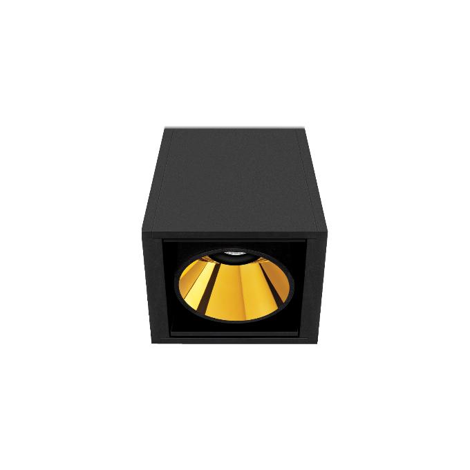 Arkoslight – Black Foster Surface 1 Lubinis šviestuvas  - 1